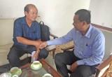 UBND tỉnh Long An chỉ đạo đắp đập ngăn mặn giúp Tiền Giang