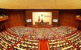 Sáng nay, Quốc hội bỏ phiếu kín bầu Thủ tướng mới