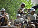 Quân đội Nigeria giải cứu hơn 11.000 con tin bị Boko Haram bắt giữ