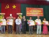"""Long An: 132 mẹ được phong, truy tặng danh hiệu vinh dự Nhà nước ''Bà mẹ Việt Nam Anh hùng"""""""