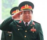 Đại tướng Phùng Quang Thanh sẽ thôi giữ chức Bộ trưởng Quốc phòng
