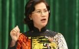 Chủ tịch Quốc hội của các nước chúc mừng bà Nguyễn Thị Kim Ngân
