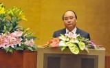 Lãnh đạo các nước gửi điện chúc mừng Thủ tướng Nguyễn Xuân Phúc