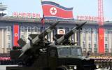 Triều Tiên đã thử thành công động cơ tên lửa đạn đạo liên lục địa?