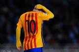 Barcelona thua sốc, cuộc đua ngôi vương La Liga nóng trở lại