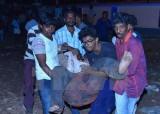 Cháy đền thờ ở Ấn Độ: Số người thương vong lên đến 450 người