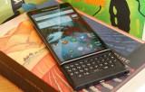 Smartphone tầm trung là bước đi cuối cùng của BlackBerry