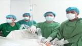 Bệnh viện Đa khoa khu vực Hậu Nghĩa: Ứng dụng kỹ thuật cao trong chữa bệnh