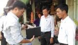 Tân Hưng: Kiểm tra hợp quy kinh doanh thiết bị số hóa truyền hình