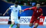 Thể thao 24h: ĐT Futsal Việt Nam tập trung chuẩn bị cho World Cup