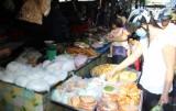 Nỗi lo an toàn vệ sinh thực phẩm
