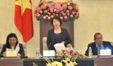 Chủ tịch Quốc hội: Tuyên truyền bầu cử không thiên về người chức quyền