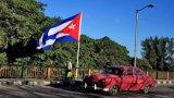 Đại biểu Cuba khẳng định vững bước trên con đường xã hội chủ nghĩa
