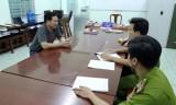 Chủ doanh nghiệp Đài Loan bị chém do mâu thuẫn cá nhân