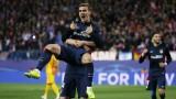 Griezmann tỏa sáng, Atletico biến Barca thành cựu vô địch