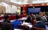 Hôm nay, Hội nghị hiệp thương lần 3 lập danh sách người ứng cử ĐBQH