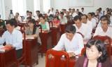 Long An: Triển khai văn bản pháp luật mới ban hành