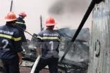 Lâm Đồng: Hỏa hoạn lúc rạng sáng làm một người tử vong