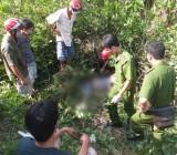 Đồng Tháp: Phát hiện xác chết trong bụi cây ven đường