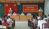 Đảng ủy Khối Doanh nghiệp: Trong quý II tập trung triển khai, quán triệt, học tập nghị quyết