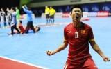 """""""ĐT Futsal Việt Nam có thể gây bất ngờ tại World Cup 2016"""""""