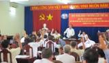 Thống nhất danh sách ứng cử đại biểu HĐND tỉnh Long An khóa IX, nhiệm kỳ 2016-2021