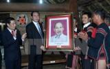Chủ tịch nước dự khai mạc ngày văn hóa các dân tộc Việt Nam