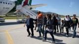 Khủng hoảng di cư: Giáo hoàng Francis đưa 12 người di cư về Vantican