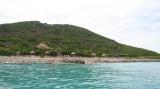 Xin làm dự án trong khu bảo tồn biển đầu tiên của VN