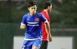 Cầu thủ Phước Thọ qua đời vì tai nạn giao thông