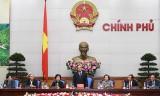 Thủ tướng Nguyễn Xuân Phúc tiếp đoàn đại biểu Quỹ Vừ A Dính