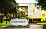 Đại học Thăng Long đăng ký tuyển sinh theo nhóm trường