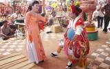 Lễ hội truyền thống ngày càng hút khách du lịch