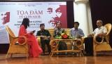 Ra mắt tác phẩm viết về Bác Hồ và 6 nhân vật thời đại Hồ Chí Minh