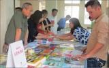 Văn hóa đọc sách của người Việt Nam thua xa các nước trong khu vực