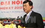 Ông Lê Quốc Phong được đề cử làm Bí thư thứ nhất TW Đoàn