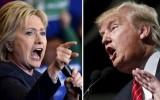 Thắng lớn ở New York, ông Trump và bà Clinton đã sẵn sàng đối đầu?