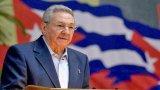 Tổng Bí thư gửi điện chúc mừng Chủ tịch Cuba Raul Castro