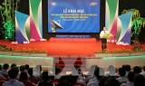 Khai mạc Liên hoan Phát thanh toàn quốc lần thứ XII tại Khánh Hòa