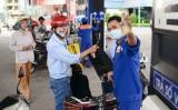 Sắp có bước ngoặt cho thị trường xăng dầu Việt Nam?
