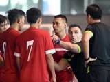 HLV Bruno tiết lộ ba mục tiêu của Futsal Việt Nam tại Nhật Bản