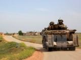 NATO tuyên bố Nga vẫn hiện diện quân sự đáng kể ở Syria