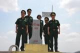 Cục Chính trị Bộ đội Biên phòng - Cục Chính trị Quân khu 7 kiểm tra công tác thực hiện quy chế phối hợp tại Long An