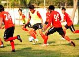 Vòng 7 Giải VĐQG 2016, gặp Sài Gòn FC trên sân Thống Nhất: Long An quyết thắng