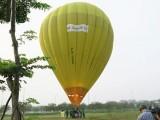 Ngày hội khinh khí cầu tại festival Huế 2016 hứa hẹn nhiều hấp dẫn