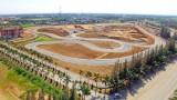 Trường đua mô tô – ô tô tiêu chuẩn quốc tế đầu tiên tại Việt Nam