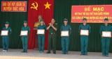 Xã Đức Hòa Đông xuất sắc đoạt giải nhất toàn đoàn