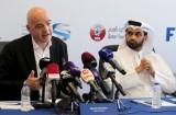 Điểm tin tối 22-4: FIFA giám sát Qatar vì công nhân lao động