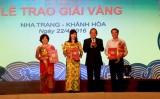 Liên hoan phát thanh toàn quốc lần thứ XII trao 13 giải Vàng