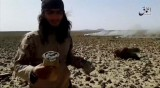 Amaq: IS bắt sống viên phi công quân chính phủ Syria lái Mig-23
